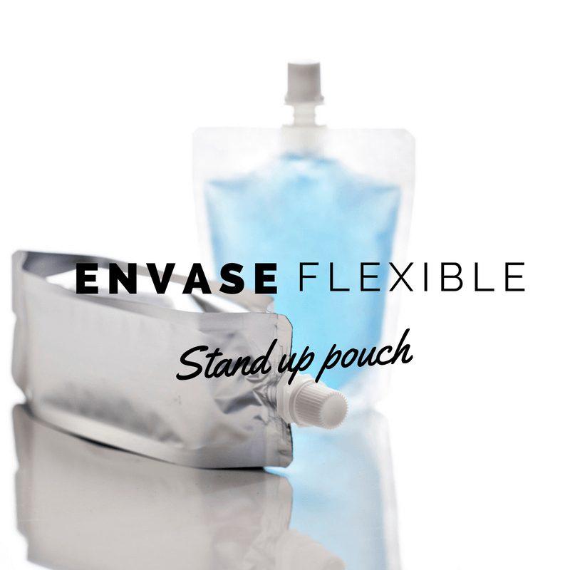 envases flexibles