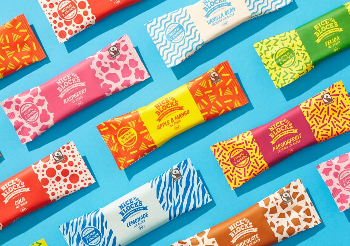 7 ventajas de envasado en formato stick pack