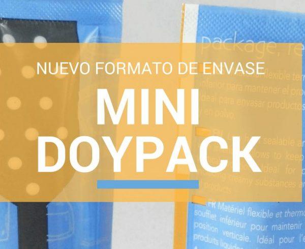 mini doypack - envasados a terceros