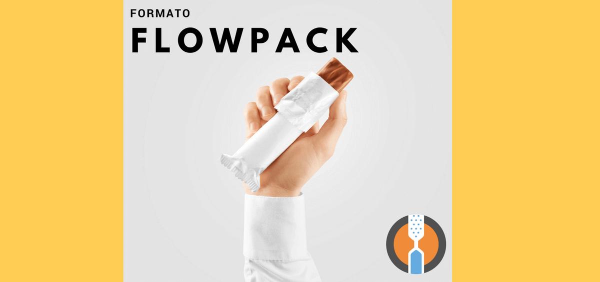 envase flowpack