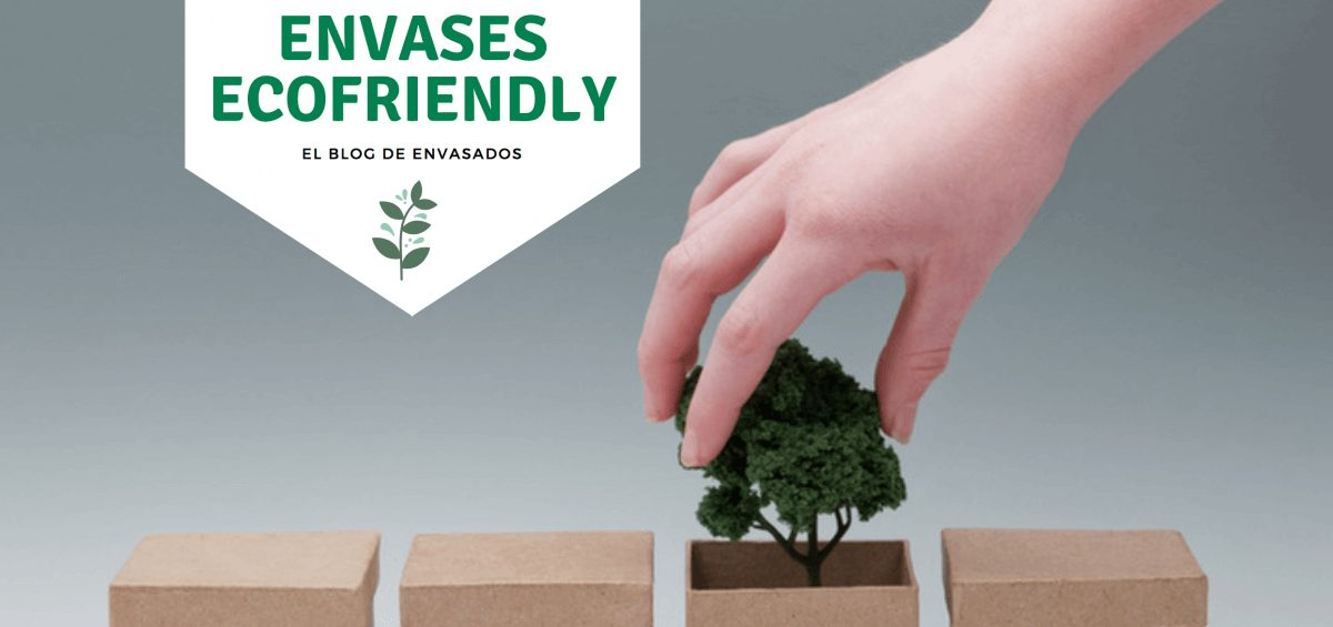 Envases ecofriendly