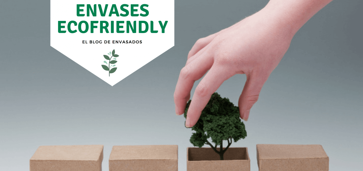 Envases ecofriendly