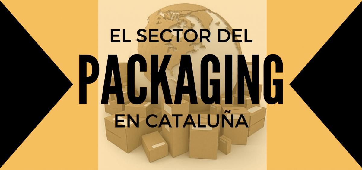 El sector del packaging en Cataluña