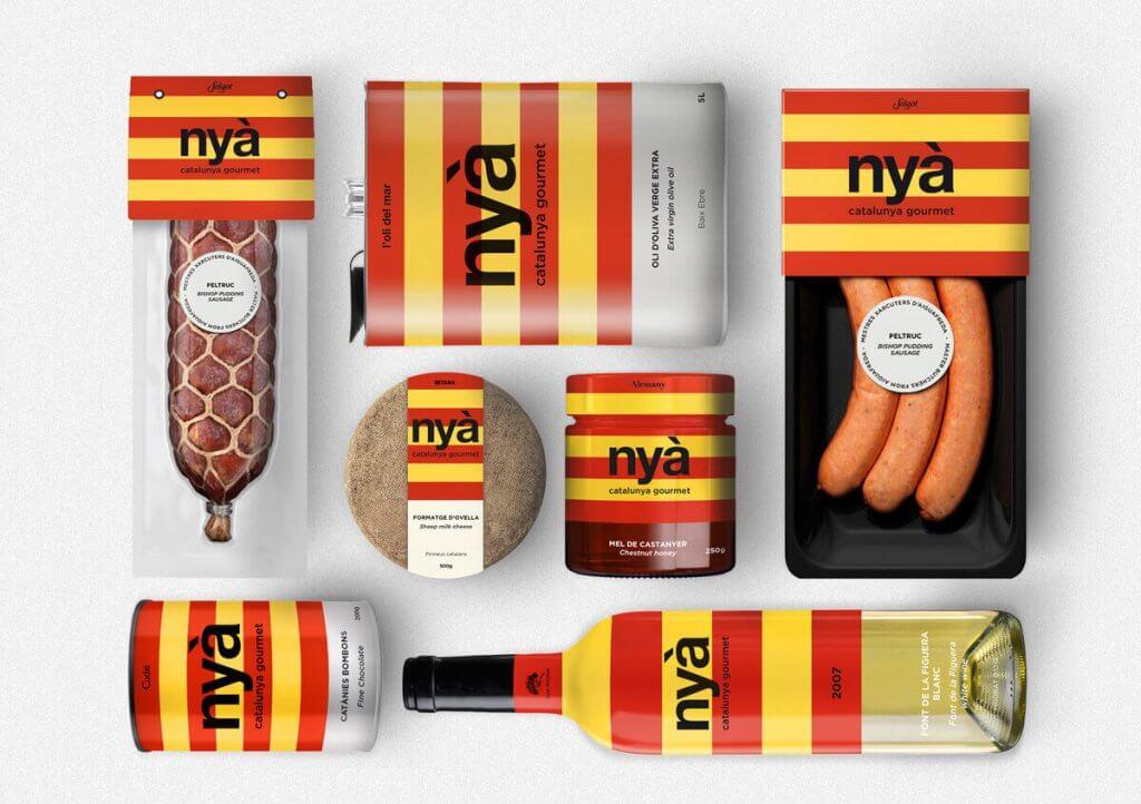 Packaging en Catalunya