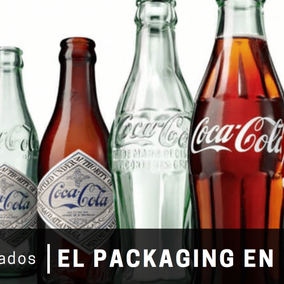 el packaging en la historia