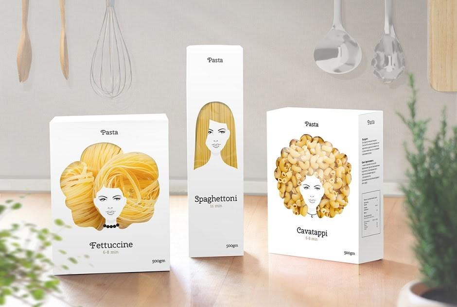 diseño de envase original