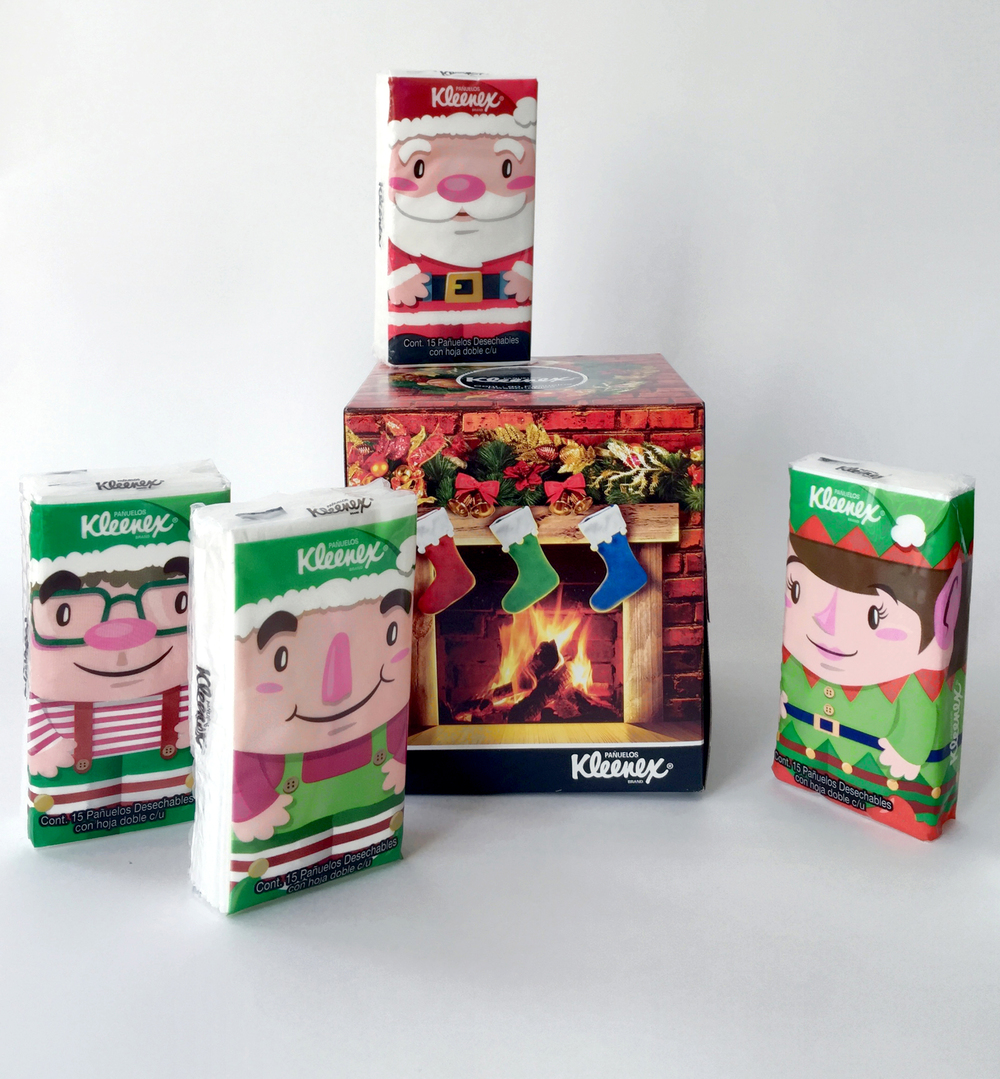 packaging navideño 6